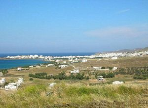 Land Plot, Tinos