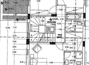 Μονοκατοικία προς πώληση Παρεκκλησιά 186 τ.μ. 3 Υπνοδωμάτια Νεόδμητο
