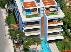 Διαμέρισμα προς πώληση Κάτω Ελληνικό (Ελληνικό) 152 τ.μ. 2 Υπνοδωμάτια Νεόδμητο