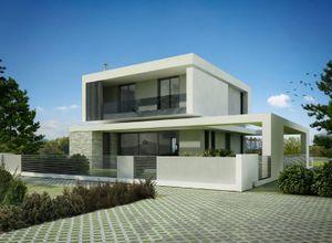 Detached House, Thermi
