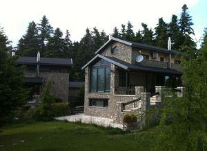 Maisonette to rent Eptalofos (Parnassos) 180 ㎡ 4 Bedrooms New development