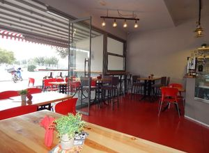 Business for sale Heraclion Cretes Estauromenos 145 m<sup>2</sup> Ground floor