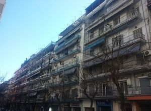 Rent, Apartment, TIF - University Area (Center of Thessaloniki)