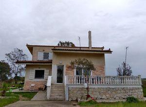 Μονοκατοικία προς πώληση Μυρσίνη (Λεχαινά) 150 τ.μ. 5 Υπνοδωμάτια