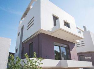 Maisonette for sale Mesovarda (Artemida (Loutsa)) 170 ㎡ 3 Bedrooms New development