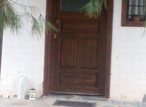 Μονοκατοικία προς πώληση Ζαγκλιβέρι (Καλλίνδοια) 120 τ.μ. Ισόγειο 3 Υπνοδωμάτια 2η φωτογραφία