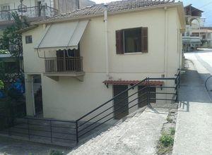 Μονοκατοικία προς πώληση Καλαμπάκα 132 τ.μ.