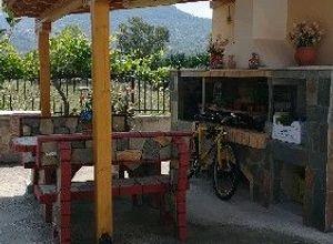 Μονοκατοικία προς πώληση Πέτρα (Λέσβος - Πέτρα) 141 τ.μ. 3 Υπνοδωμάτια Νεόδμητο
