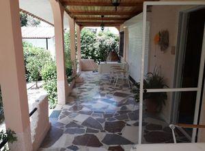 Μονοκατοικία προς πώληση Λουτράκι (Λουτράκι-Περαχώρα) 80 τ.μ. Ισόγειο 2 Υπνοδωμάτια 2η φωτογραφία