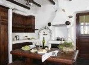 Μονοκατοικία προς πώληση Μονεμβασιά 170 τ.μ. Ισόγειο 3 Υπνοδωμάτια 3η φωτογραφία