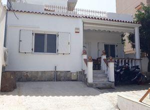 Μονοκατοικία προς πώληση Κέντρο (Σπάτα) 100 τ.μ. 2 Υπνοδωμάτια