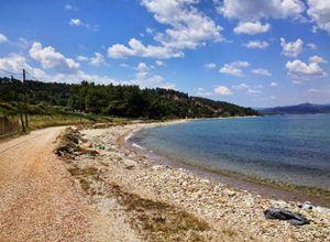 Sale, Parcel, Agios Nikolaos (Sithonia)