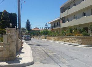 Μονοκατοικία προς πώληση Άγιος Ιωάννης (Ηράκλειο Κρήτης) 200 τ.μ. Ισόγειο