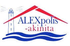 ALEXpolis-akinita Αλεξανδρούπολης μεσιτικό γραφείο