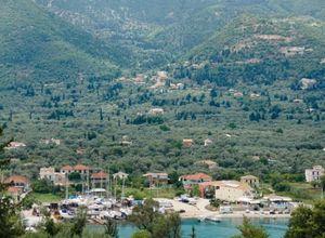 Μονοκατοικία προς πώληση Ελλόμενο (Λευκάδα) 130 τ.μ. Υπόγειο