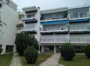 Διαμέρισμα για ενοικίαση Ασπροβάλτα (Άγιος Γεώργιος) 40 τ.μ. 3ος Όροφος
