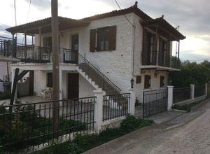 Μονοκατοικία προς πώληση Πλατάνα (Θεραπνή) 225 τ.μ. 1ος Όροφος