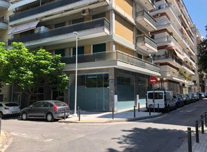 Rent, Apartment, Nea Paralia (Analipsi - Mpotsari - Nea Paralia)