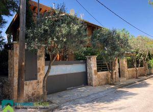 Μονοκατοικία προς πώληση Έτος Στέκο (Σπάτα) 165 τ.μ. Ισόγειο 3 Υπνοδωμάτια Νεόδμητο 2η φωτογραφία