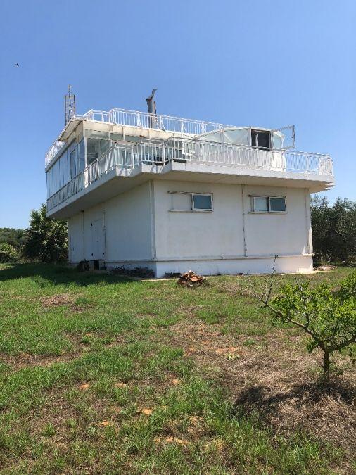 منزل منفصل للبيع Glifa (Vartholomio) 168 متر مربع 3 غرف نوم