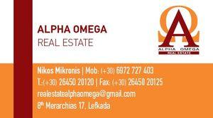ALFA-OMEGA Agence immobilière