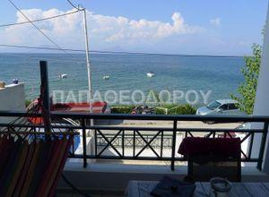 Διαμέρισμα προς πώληση Παραλία Αλισσού (Δυτικής Αχαΐας) 80 τ.μ. 2 Υπνοδωμάτια