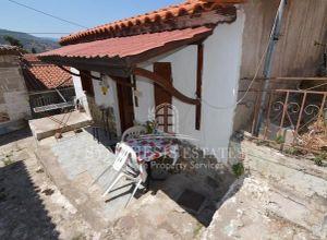 Μονοκατοικία προς πώληση Λέσβος - Πέτρα 38 τ.μ. 1 Υπνοδωμάτιο