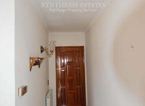 Διαμέρισμα προς πώληση Χρυσομαλλούσα (Λέσβος - Μυτιλήνη) 93 τ.μ. 2 Υπνοδωμάτια