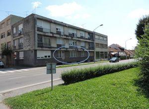 stan na prodaju Bjelovar Bjelovar, 57 ㎡, spavaće sobe: 3