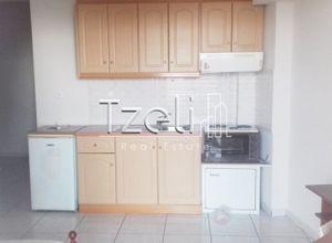 Studio Flat to rent Agia Sofia (Patra) 30 m<sup>2</sup> 1st Floor