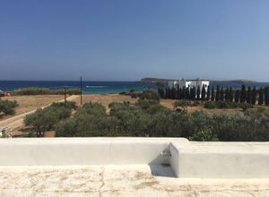 Sale, Land Plot, Drios (Paros)