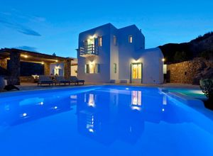 Villa for sale Mykonos 340 ㎡ 7 Bedrooms