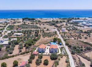 Μονοκατοικία προς πώληση Νότια Ρόδος (Ρόδος) 286 τ.μ. Ισόγειο 6 Υπνοδωμάτια Νεόδμητο 3η φωτογραφία