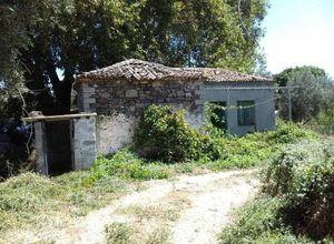 Μονοκατοικία προς πώληση Λέσβος - Ερεσός / Άντισσα 62 τ.μ. Ισόγειο