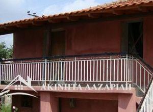 Μονοκατοικία προς πώληση Κρυονέρι (Σοχός) 144 τ.μ. 4 Υπνοδωμάτια Νεόδμητο