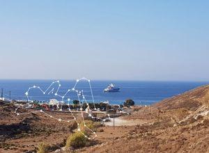 Land Plot for sale Mykonos 25,500 m<sup>2</sup>