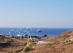 Sale, Land Plot, Mykonos (Cyclades)