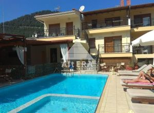 Hotel for sale Chrisi Ammoudia (Thasos) 1,030 m<sup>2</sup> Ground floor