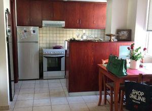 Διαμέρισμα για ενοικίαση Αμπεριά (Χανιά) 37 τ.μ. Ισόγειο