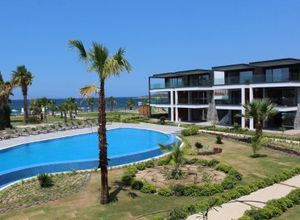Apartment for sale Rest of Region of Mugla 110 m<sup>2</sup> 2nd Floor