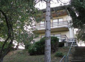 vikend kuća na prodaju Ozalj Grdun, 66 ㎡, spavaće sobe: 2