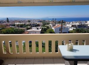 Rent, Apartment, Chalepa (Chania)