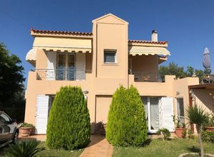 Rent, Detached House, Rest of Saronida (Saronida)