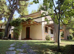 Sale, Villa, Sani (Kassandra)