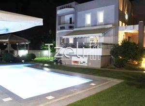 Μονοκατοικία προς πώληση Οβριά (Μεσσατίδα) 320 τ.μ. Ισόγειο