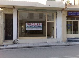Κατάστημα για ενοικίαση Ναύπακτος Κέντρο 105 τ.μ. Ισόγειο