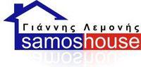 SAMOS HOUSE μεσιτικό γραφείο