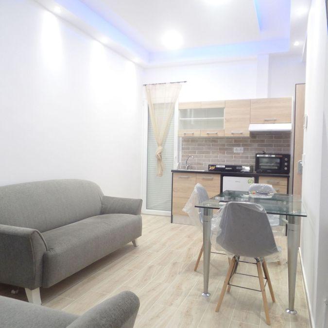 Apartment Complex For Sale Lefkos Pirgos (Center Of