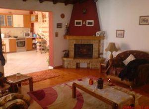 Detached House for sale Samos Pithagoreio 170 m<sup>2</sup> Ground floor