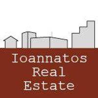 Ioannatos Real Estate μεσιτικό γραφείο